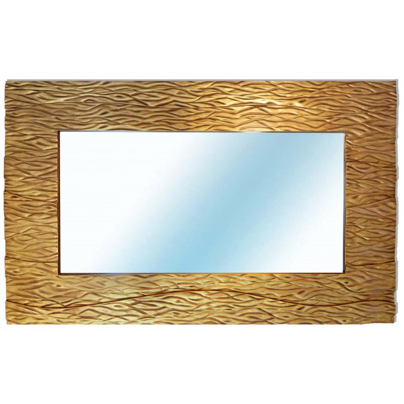 Miroir contemporain l 39 oc an t thys mim sis for Grand miroir